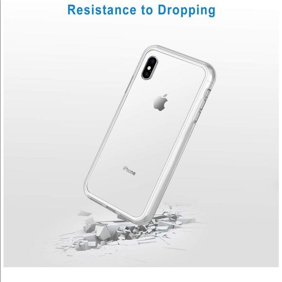 jet tech iphone xs max case